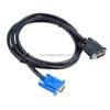 DVI 24+1 to VGA Connecter (1.6-Meter)