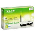 TP-Link 340GD 54Mbits Wireless 4 Port LAN