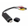 USB CAPTURE -STK1160+RCA black