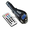 Transmiter Mp3 For Car