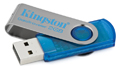 USB KINGSTON 2Gb DT101 G2