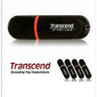 USB TRANSCEND 2Gb JF300