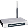 Modem + Wireless TP Link TD-W8920