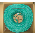 Cáp mạng - Cable mạng Golden Japan SFTP Cat5e 8/0.5mm 305m