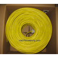 Cáp mạng Golden Japan UTP Cat6e 8/0.57mm đồng Copper