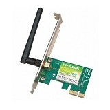 TP-LINK TL-WN781ND 150M Wireless N PCI Express