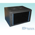 Tủ mạng C-Rack Cabinet 20U D600 Tower Black
