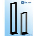 Tủ mạng C-Rack Open Frame Rack 27U Black