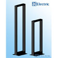Tủ mạng C-Rack Open Frame Rack 36U Black