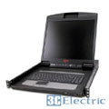 LCD Console CL5708M AT AE
