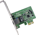 Gigabit PCIe Network Adapter TG-3468