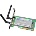 Card Wifi PCI TL-WN851N 300Mbps