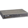 8-port 10/100M Desktop PoE Switch TL-SF1008P