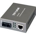 Fast Ethernet Media Converter MC100CM