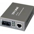Fast Ethernet Media Converter MC110CS