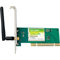Card mạng PCI Wifi TP-LINK TL-WN651G (108M)