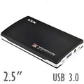 HDD Box 2.5 USB 3.0 Laptop SSK SHE072