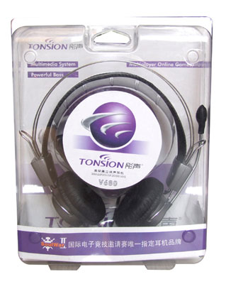 Tai nghe TonSion T61