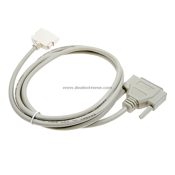 HP1100 Printer Cable (1.6-Meter) - HP1100 Printer Cable (1.6-Meter)