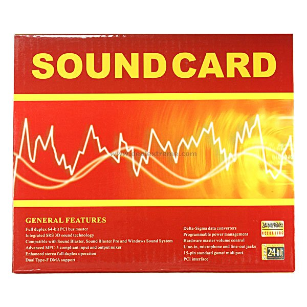 SOUND CARD, CARD SOUND, CARD SOUND CREATIVE 4.1, MUA CARD SOUND MAY TINH