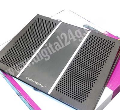 QUAT TAN NHIET LAPTOP COOLER MASTER 2318, QUAT TAN NHIET LAPTOP