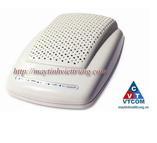 Modem ADSL Tenda 1 port
