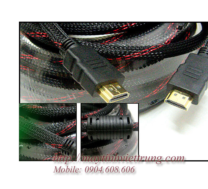 Cáp HDMI to HDMI 30m
