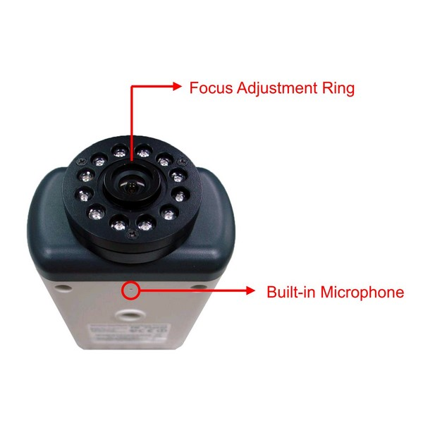 DAY-NIGHT SURVEILLANCE CAMERA TL-SC3171, DAY-NIGHT CAMERA TL-SC3171, CAMERA TL-SC3171