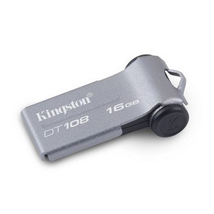 USB Kingston 16Gb Data Traveler DT108, USB Kingston 16Gb, Giá USB Kingston 16Gb